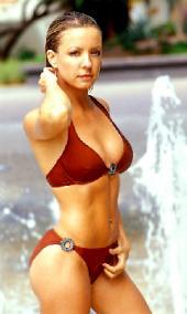 Tracy Christine