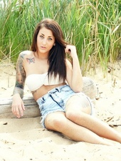 Kristin Marie -
