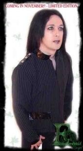 Billy Dark