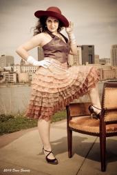 Melissa Grace Stylist
