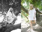 Model Grace Brackstone