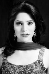 Alysha Samudre
