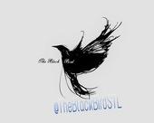 The Black Bird STL