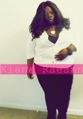 Kiana Raeann