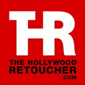 The Hollywood Retoucher