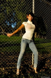 Kiana Vazquez