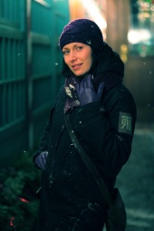Magda Pawluk