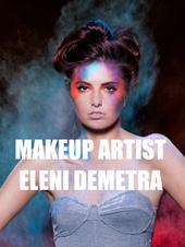 Makeup Artist Eleni