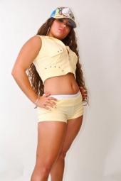 Mariah Brown