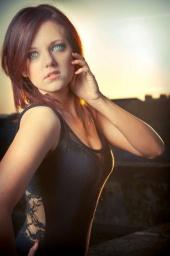Miss Emma Leigh