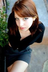 Lexie Paige