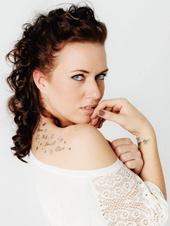 Morgan Leigh MUA