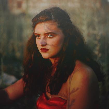 Rosalee McGilvery