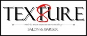 Texture 8 Salon -Barber
