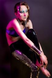 Radha Subramani Makeup