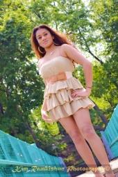 Valentina Basdeo