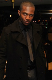 Kingsley Amadi