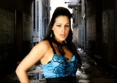 Samantha Dawn85