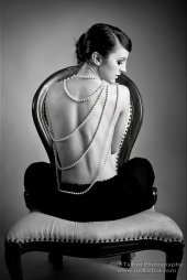 Laura Bell - Model