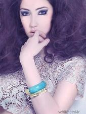 OMD4 Makeup - Olivia M