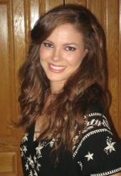 Laura M V