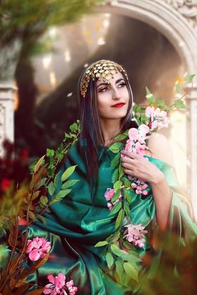 Laura Flowers