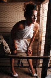 Adrian Betti Photograph