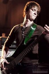 Brian Truscott
