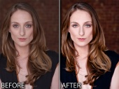 Ryan James Retouching