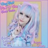 Gothic Lolita Wigs