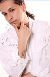 Enis Ozgur