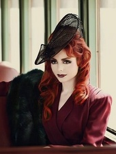 Glamour Lush