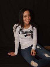 Crystal Gonzalez