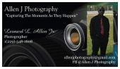 Allen J Photography
