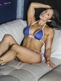 Janelle Tania