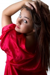 Melissa Ashleyy