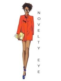 Novelty Eye