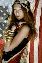 Rachel Ellen Reed
