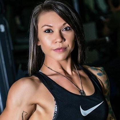 Erika Belle