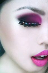 Makeup by Ana Patricia