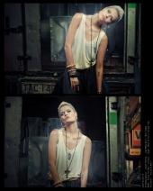 Make-Up by Andrea Tonda