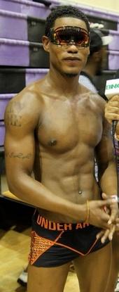 Zion Anderson