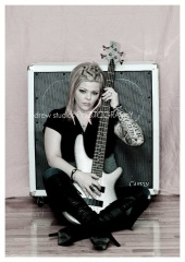 Erin Jaimey