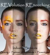 REVolution REtouching