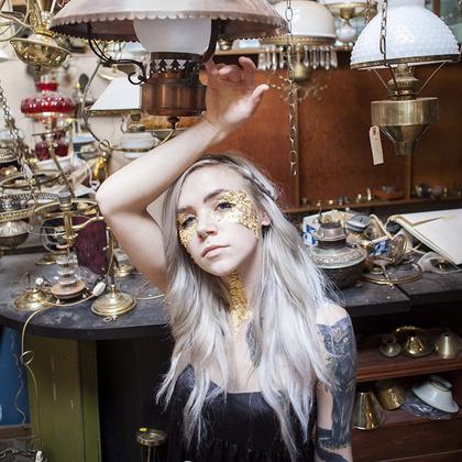 Caitlin Webb Photo