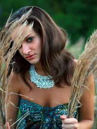 Danielle Ashley Blue
