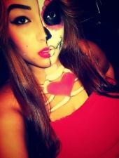 makeup by samantha