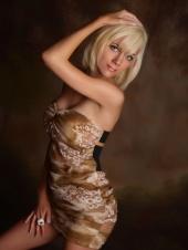 Kristina Rayne
