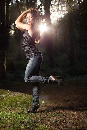 Aurora Dance 2