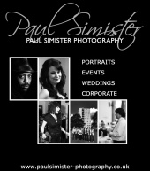 Paul Simister Photo